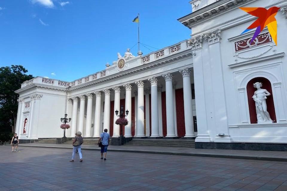 28 августа Украина запретила въезд иностранных граждан в связи с пандемией коронавируса.