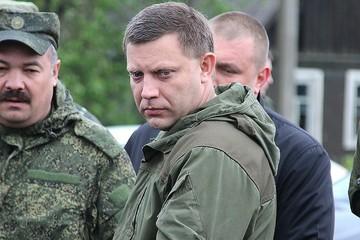 «Захарченко понимал, что его убьют». Спецпроект «Сепаратист №1»