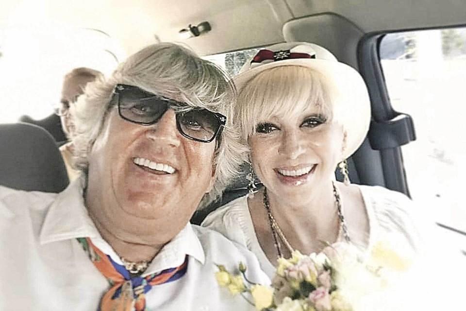 Валентина Легкоступова умерла через два месяца после свадьбы с Юрием Фирсовым. Дети певицы обвинили его в том, что он спаивал мать.