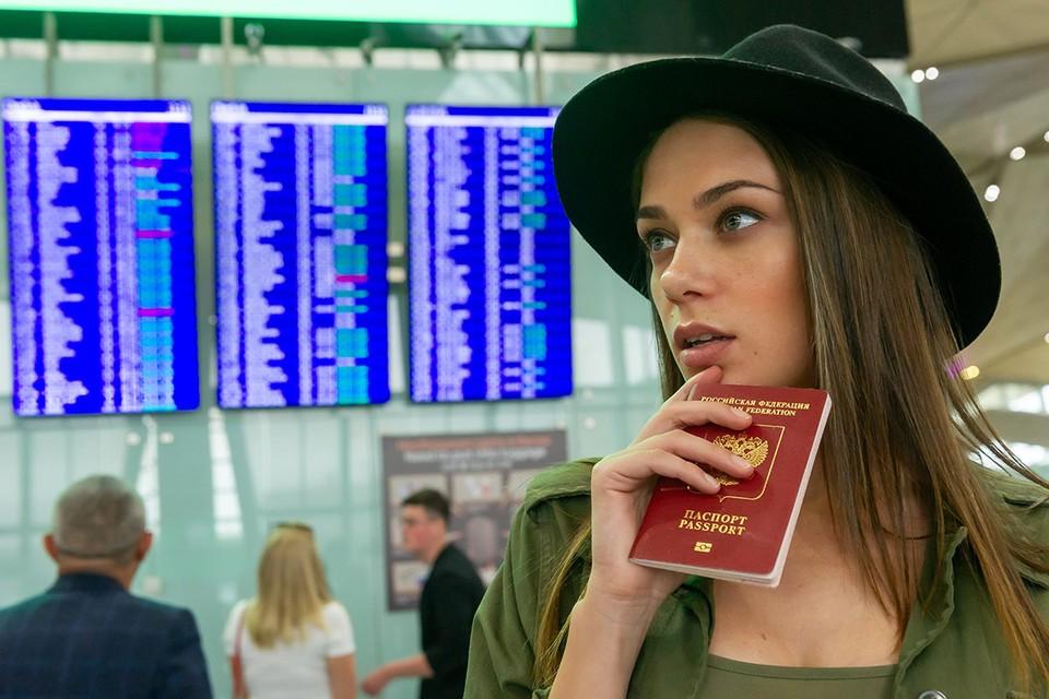 Россия возобновила авиасообщение сразу с тремя курортными странами