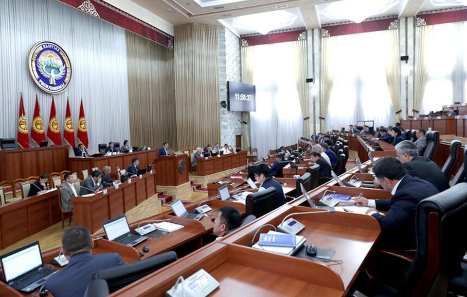 Выборы депутатов парламента нового созыва пройдут 4 октября.