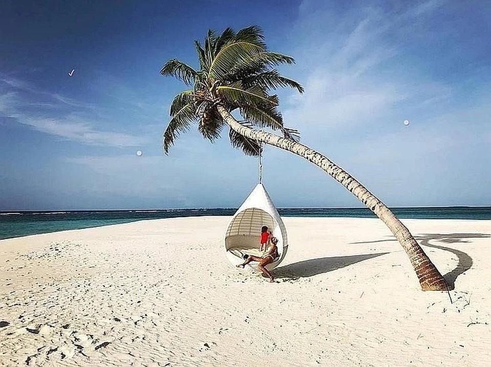 После открытия границ с Мальдивами, спрос на билеты подскочил в шесть раз