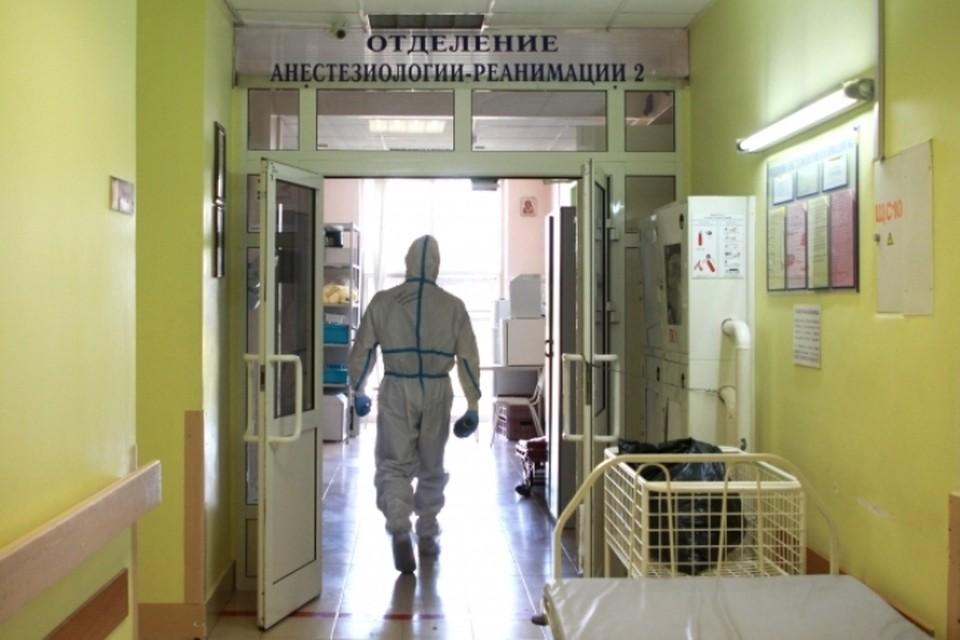 Коронавирус в Кузбассе, последние новости на 5 сентября