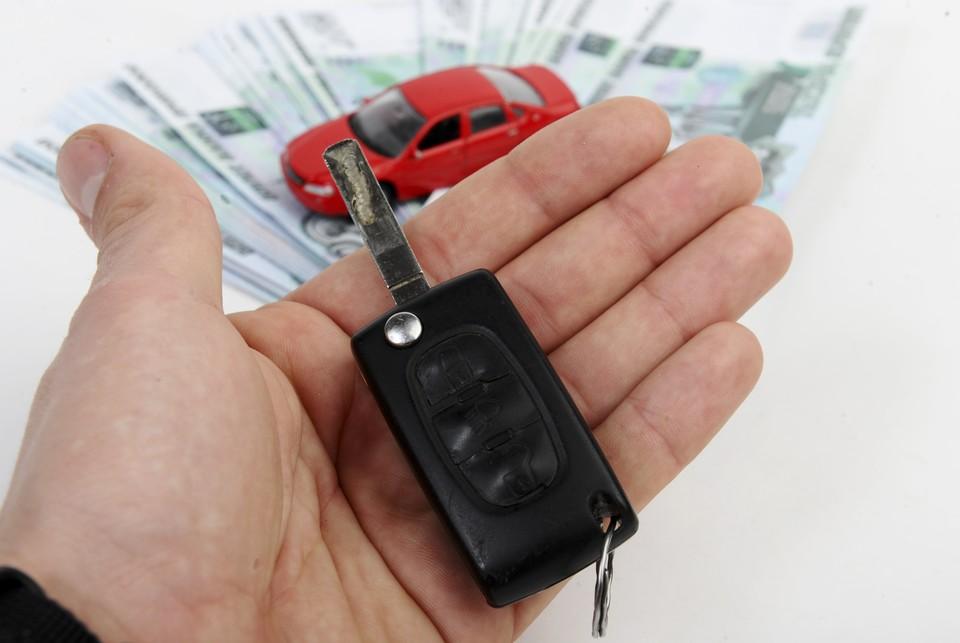 """Эксперт объяснил, как правильно продавать машину с """"красивыми цифрами"""""""