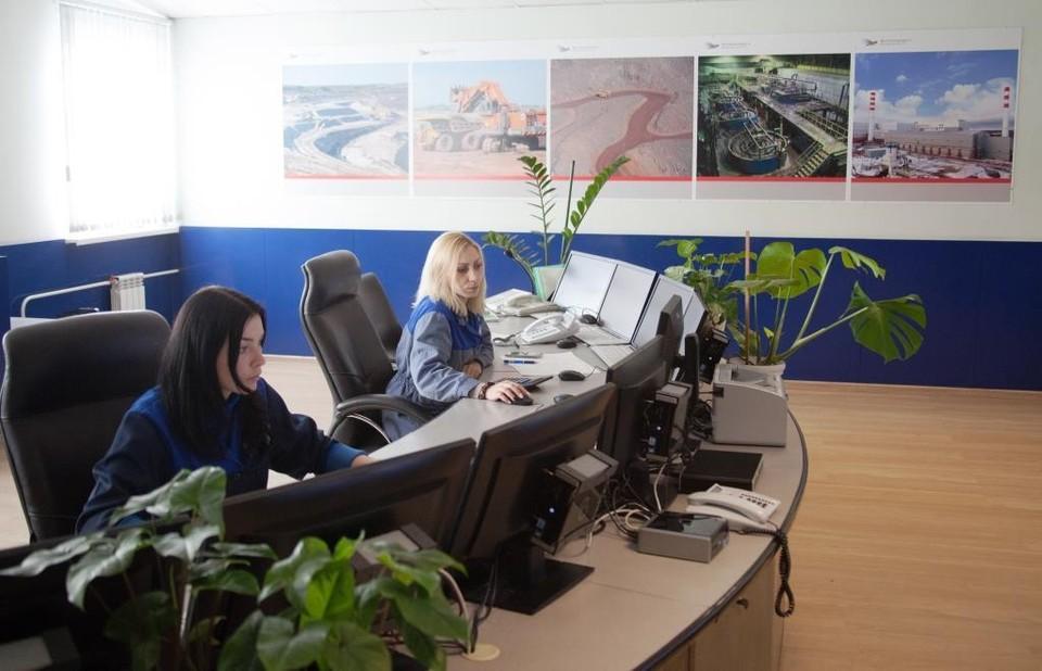 Сначала цифровое решение будет запущено в Управляющей компании «Металлоинвест» и на Оскольском электрометаллургическом комбинате
