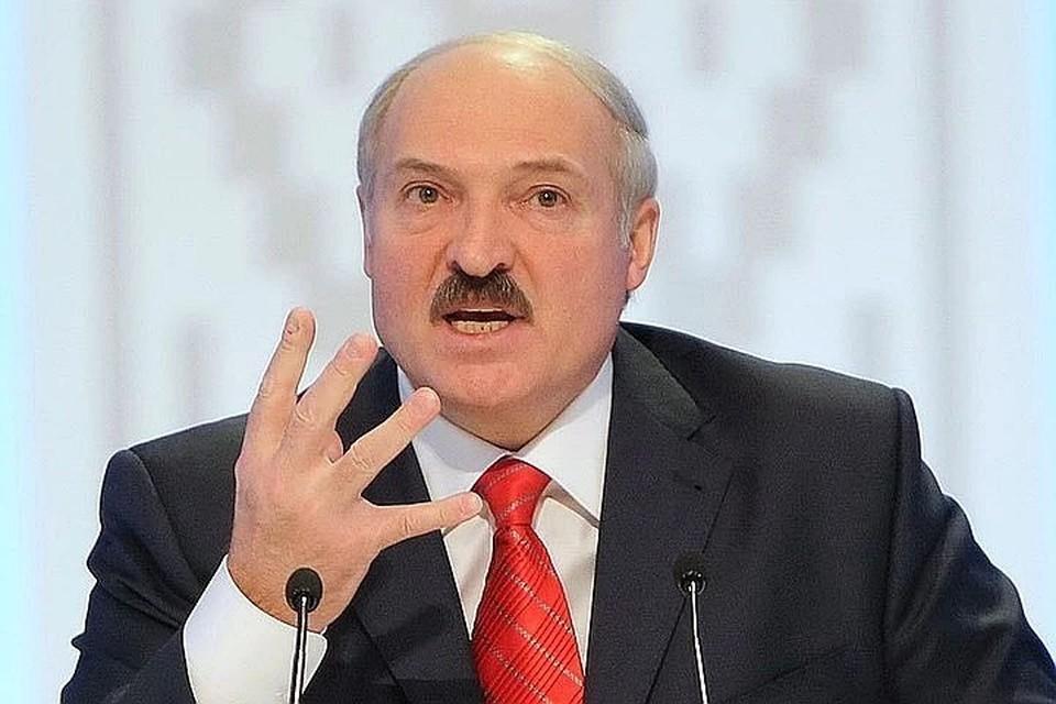Лукашенко 8 сентября ответит на вопросы российских журналистов