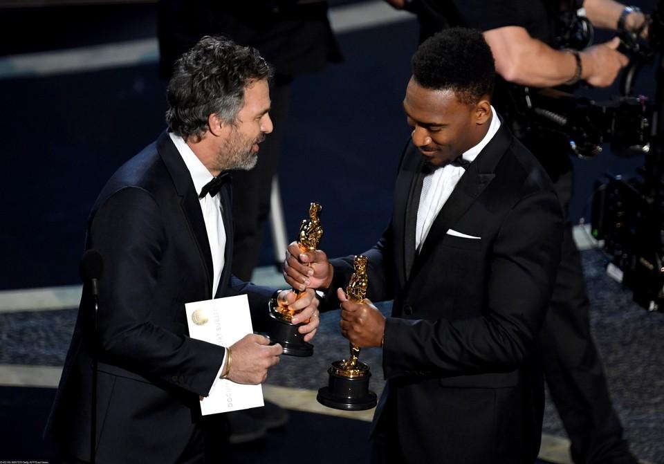 """Заветный """"Оскар"""" теперь легче получить представителям меньшинств."""