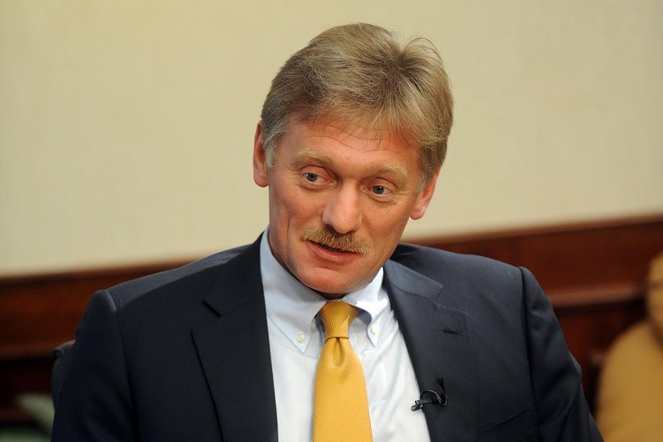 Дмитрий Песков попросил не проводить параллелей между ситуацией после выборов в Белоруссии и в России