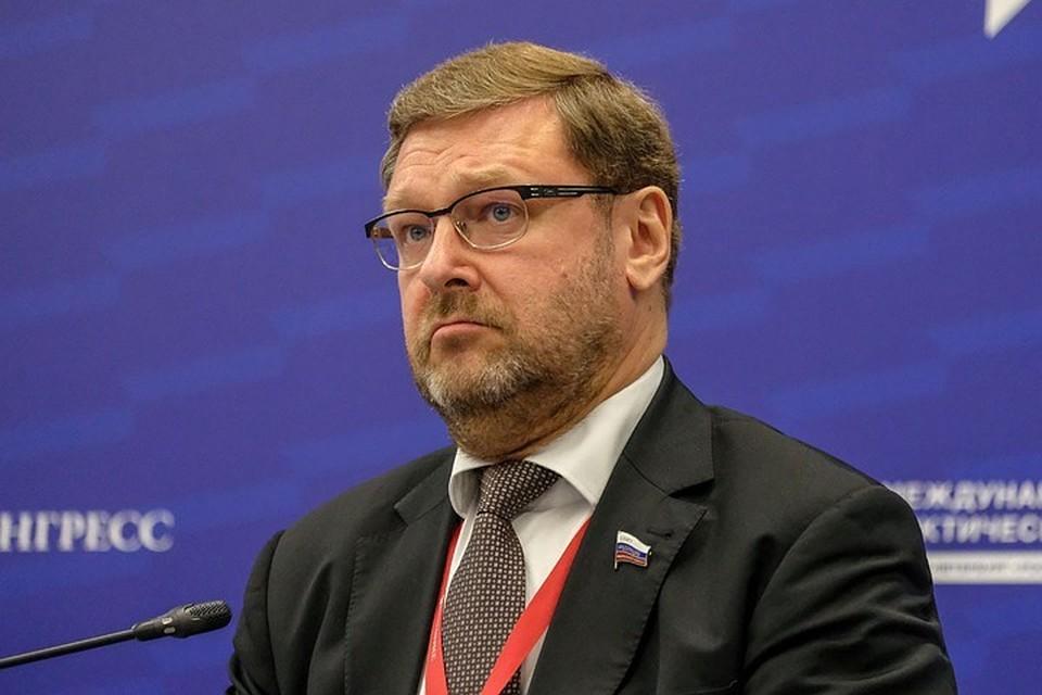 Косачев оценил заявление Польши об альтернативе «Северному потоку — 2»