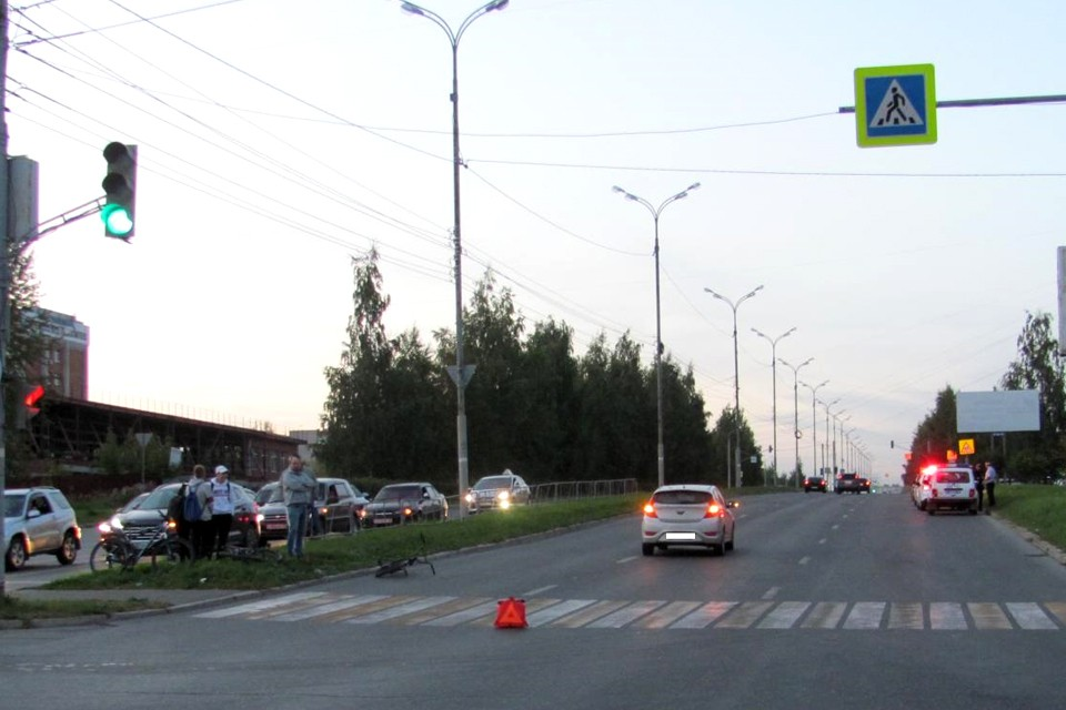 Фото: 1 отдел Управления ГИБДД МВД по Удмуртии