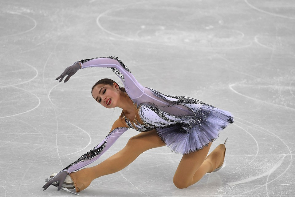 Алина Загитова покидает спорт и станет звездой телешоу