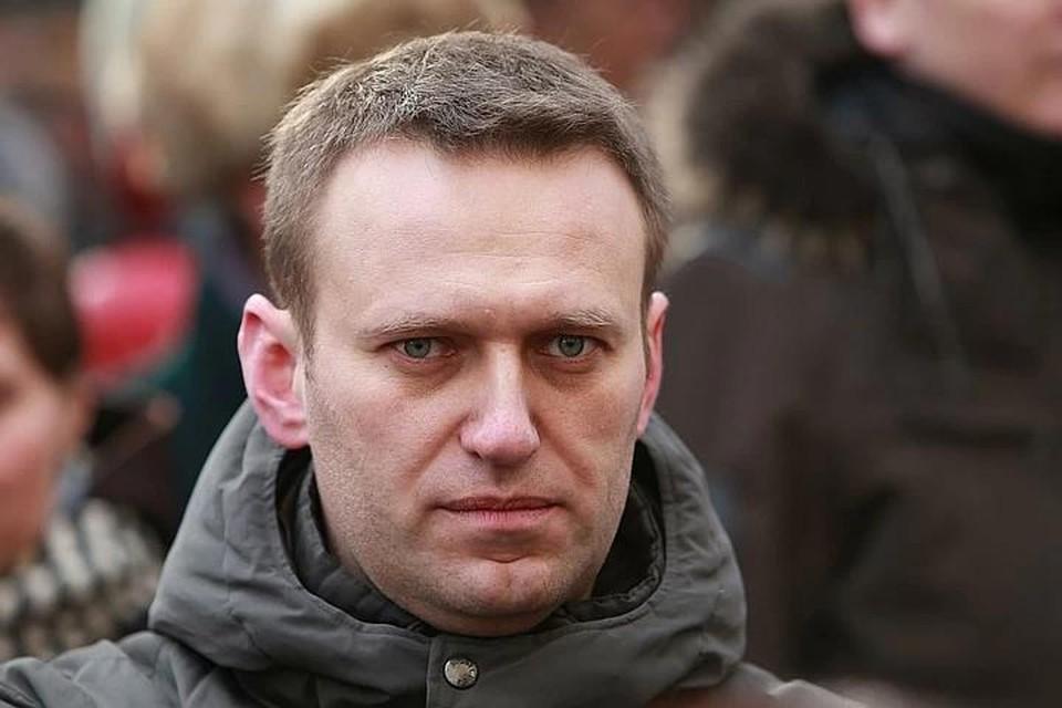 В Германии заявили, что передали результаты проб Навального ОЗХО