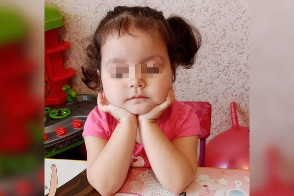 «Врача ищите сами»: трехлетняя девочка из Башкирии не может получить лечение в республиканской больнице