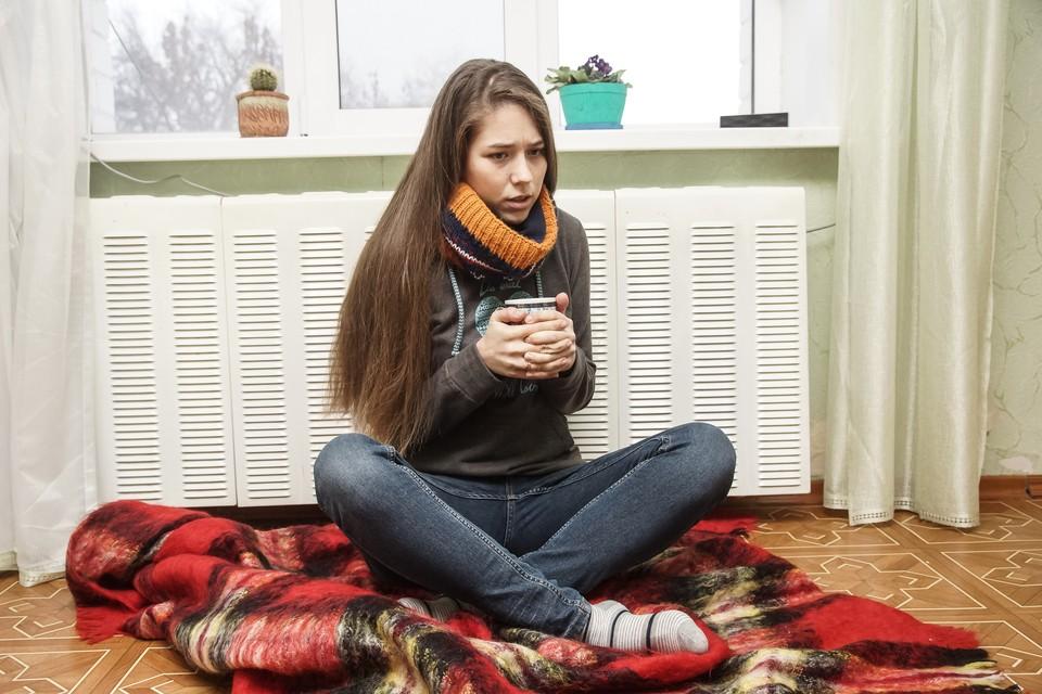 В Петербурге температурные испытания тепловых сетей из-за пандемии перенесли с весны на осень: начнут работы с 12 октября.