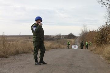 В ДНР отреагировали на срыв Украиной совместной инспекции возле Горловки