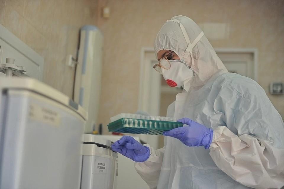 За все время коронавирус в ДНР был выявлен у 2780 жителей