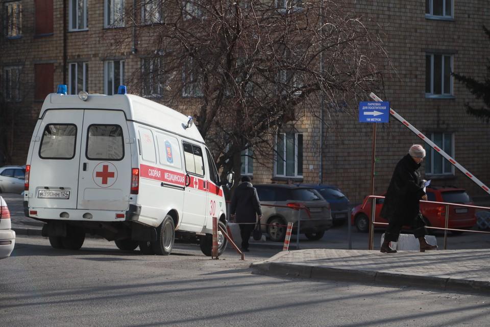 Новые случаи заражения коронавирусом в Красноярске на 11 сентября 2020 года.