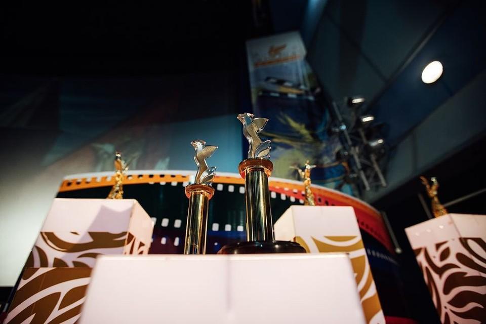 В Смоленске подвели итоги фестиваля «Золотой Феникс». Фото: directorfest.ru.