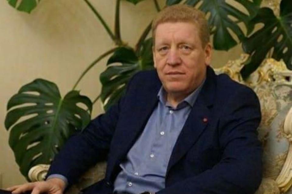 Биография Геннадия Щадова: что известно о кандидате в губернаторы Иркутской области 2020.