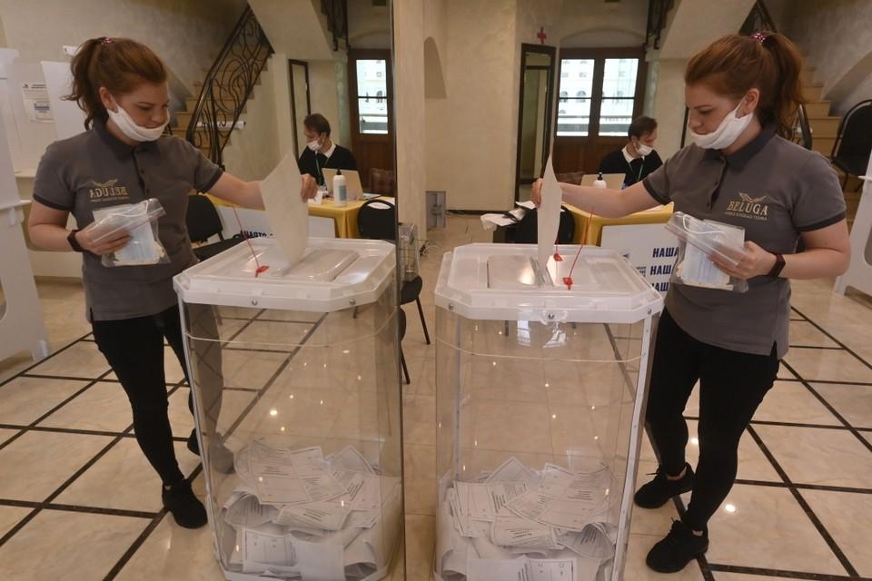 Итоги Единого дня голосования 2020 в Ставропольском крае подведут утром 14 сентября