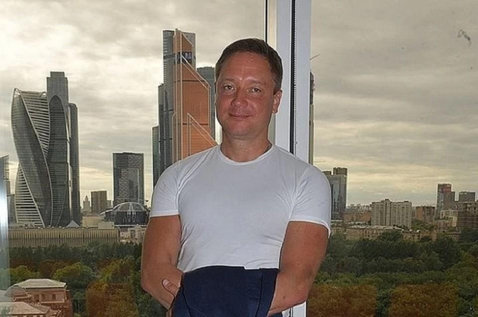 Сергей Капчук смог доказать свою невиновность