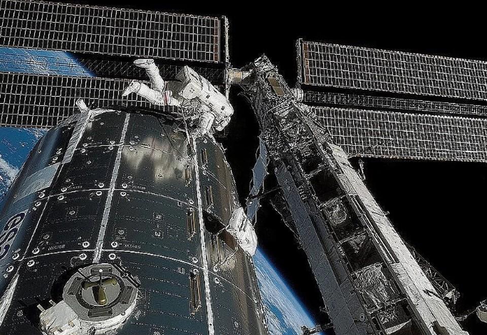 Российский радиолюбитель поймал сигналы с неопознанного объекта на орбите
