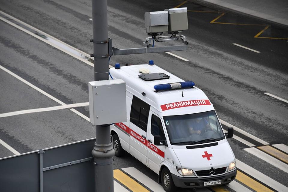 О подобных ранениях врачи всегда сообщают в полицию, поэтому когда молодой маме была оказана медицинская помощь, её опросили сотрудники правоохранительных органов.
