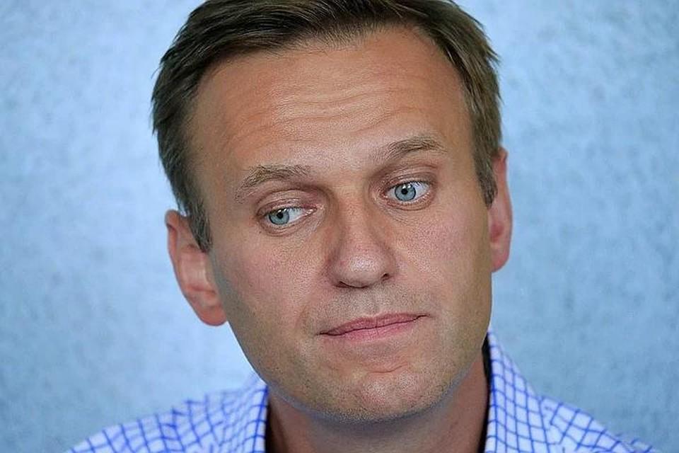 Генпрокуратура России направила новый запрос в ФРГ по инциденту с Навальным