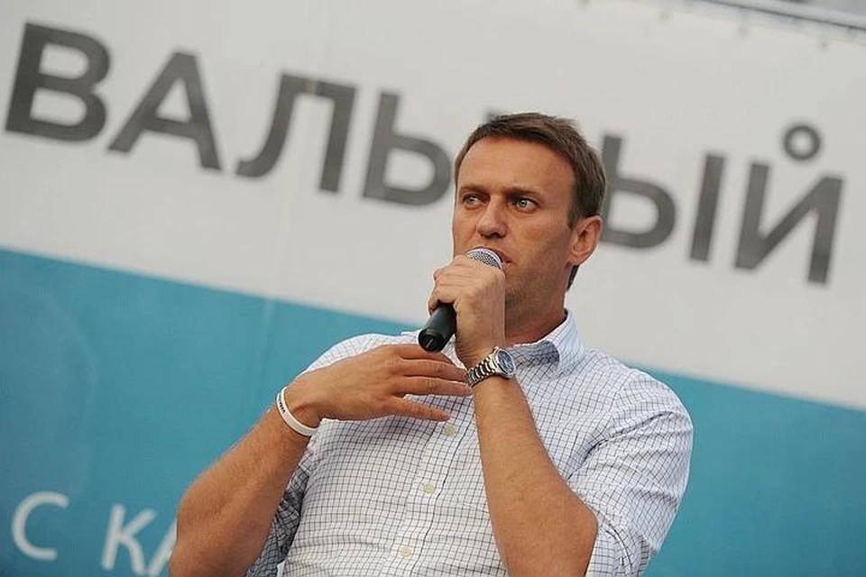 «Поступи честно!»: Мясников обратился к Навальному