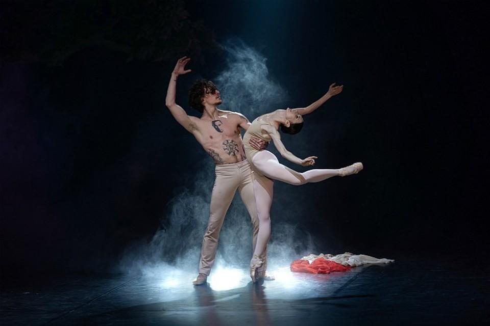 Звезда мирового балета Сергей Полунин в этом году посадит дерево одной из хвойных пород