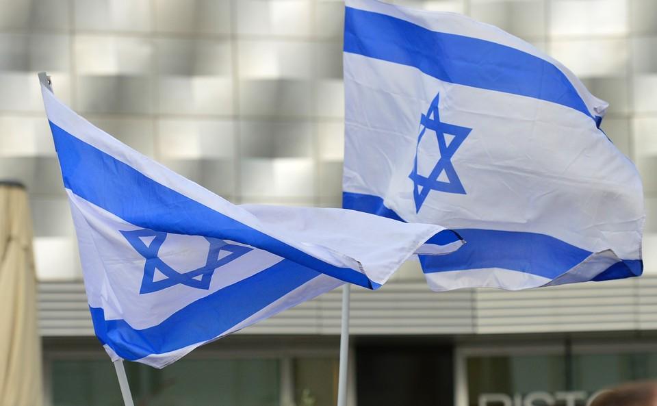 Пять человек ранены после ракетного обстрела в Израиле