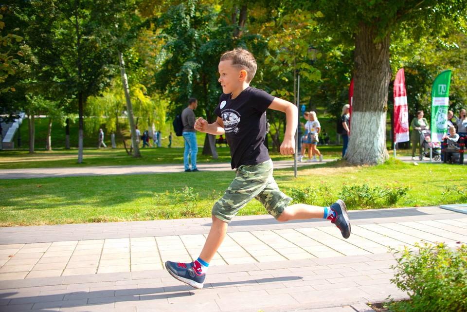 Возможно, дополнительные занятия, связанные со спортом, разрешат в Приморье на открытом воздухе