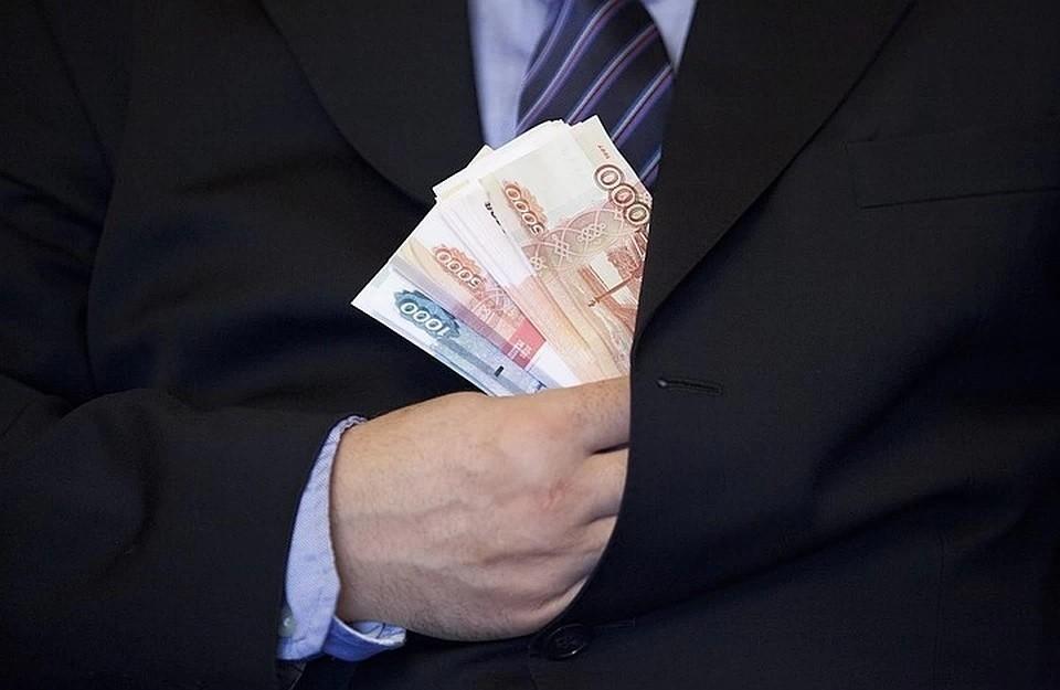 """Объем """"серых"""" зарплат может вырасти на треть до конца года"""