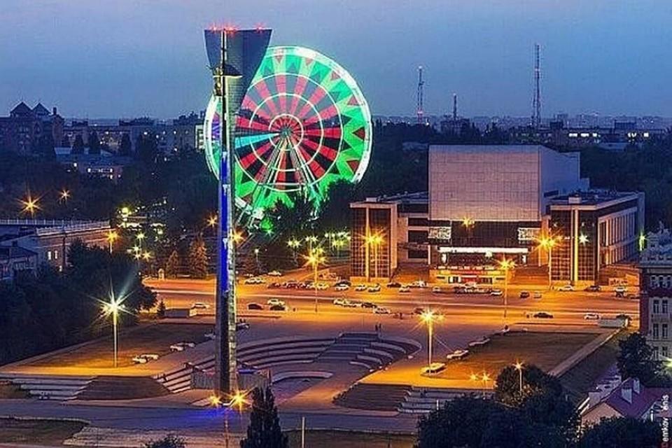 Ростовчане смогут посетить десятки офлайн-мероприятий. Фото: администрация Ростова-на-Дону.