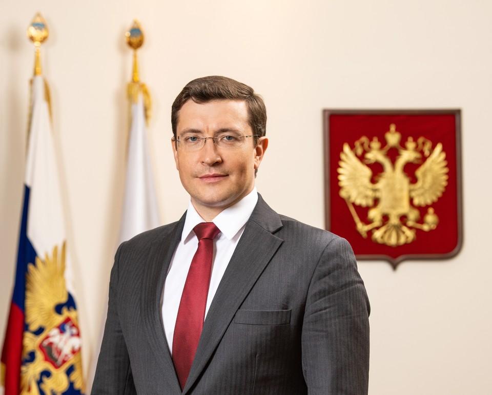 Губернатор Нижегородской области Глеб Сергеевич Никитин: «Нельзя обманывать ожидания жителей»