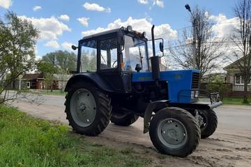 Трактор преткновения: Известный в России сыродел приехал в Тверь за «железным конем» и лишился 400 тыс. рублей