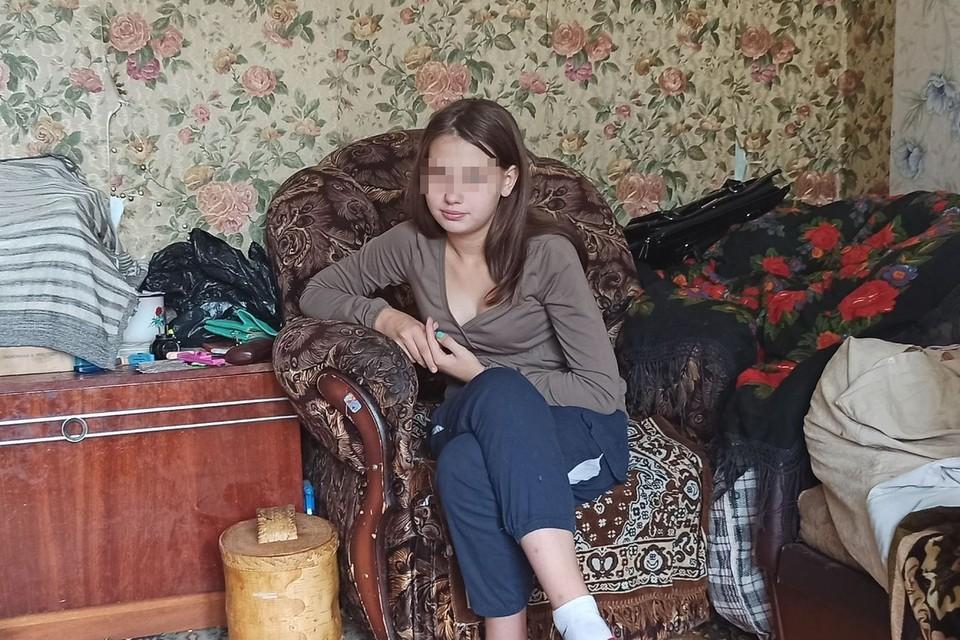 После статьи «КП-Новосибирск» Валя* пошла и сделала временный паспорт