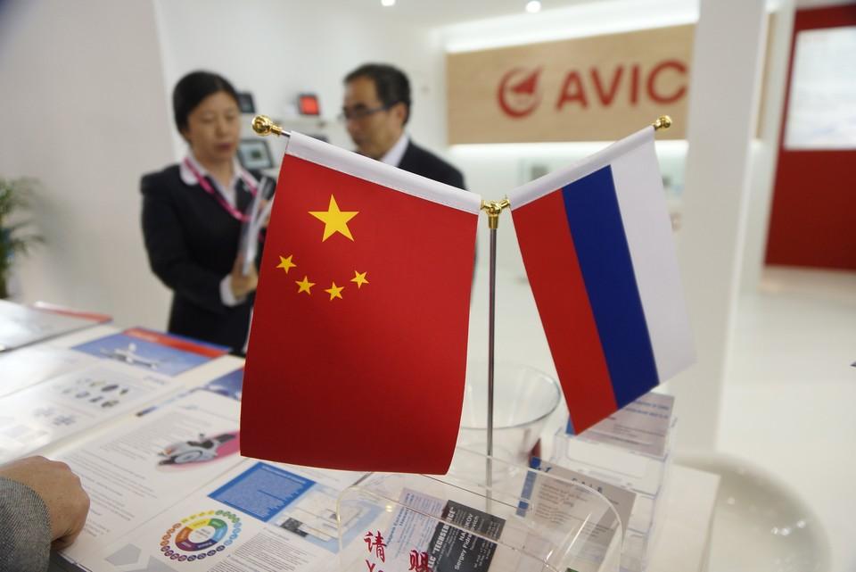 МИД Китая заявил о «прочной как скала» дружбе с Россией