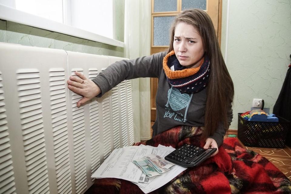 О горячих батареях сейчас мечтает практически каждый житель Самары