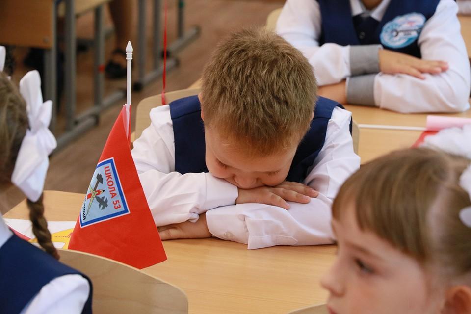 Как поддержать в младшекласснике желание хорошо учиться, но удержать от неврозов и депрессии