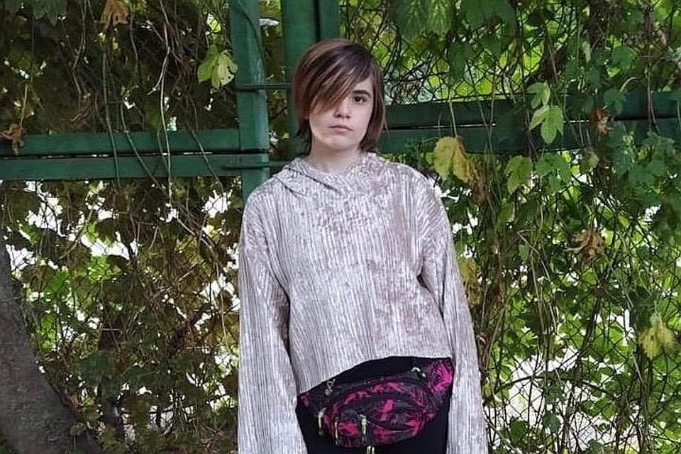 Элеонора Бутхузи уже уходила из дома раньше, но её крайне быстро находили. Более того, шрамы на руке девушки могут быть связаны с небрежным отношением к собственному здоровью