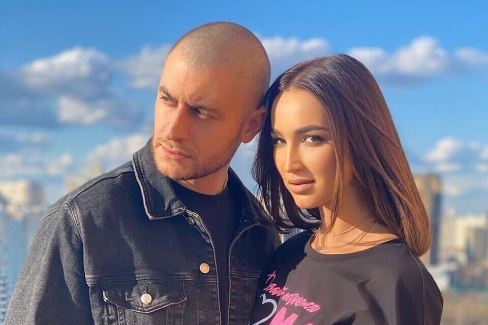 Ольга Бузова и Давид Манукян вместе больше года. Фото: www.instagram.com/buzova86