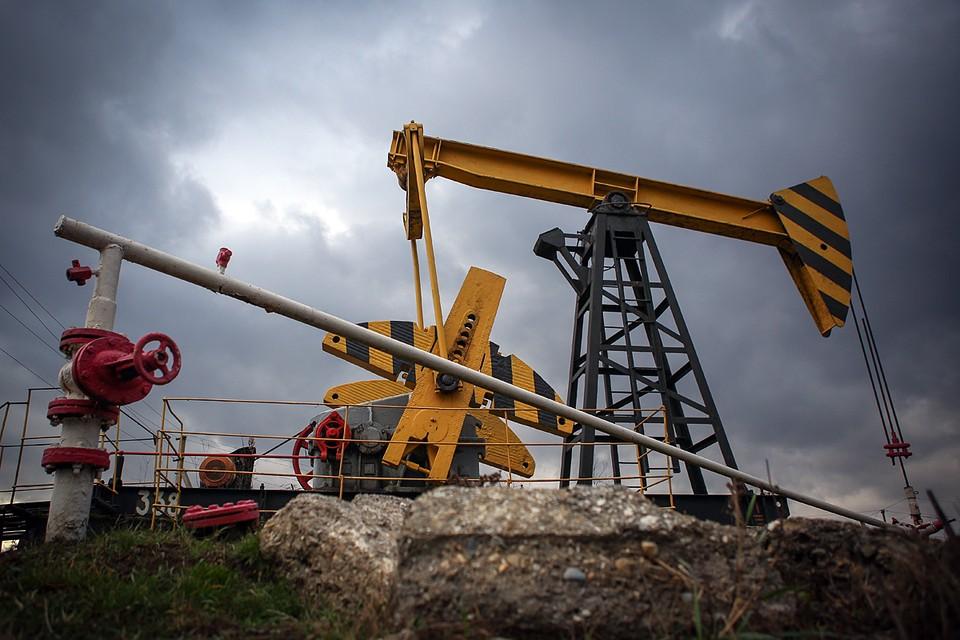 Основное бремя налоговой нагрузки лежит на нефтяной отрасли, обеспечивающей более 40% доходов бюджета
