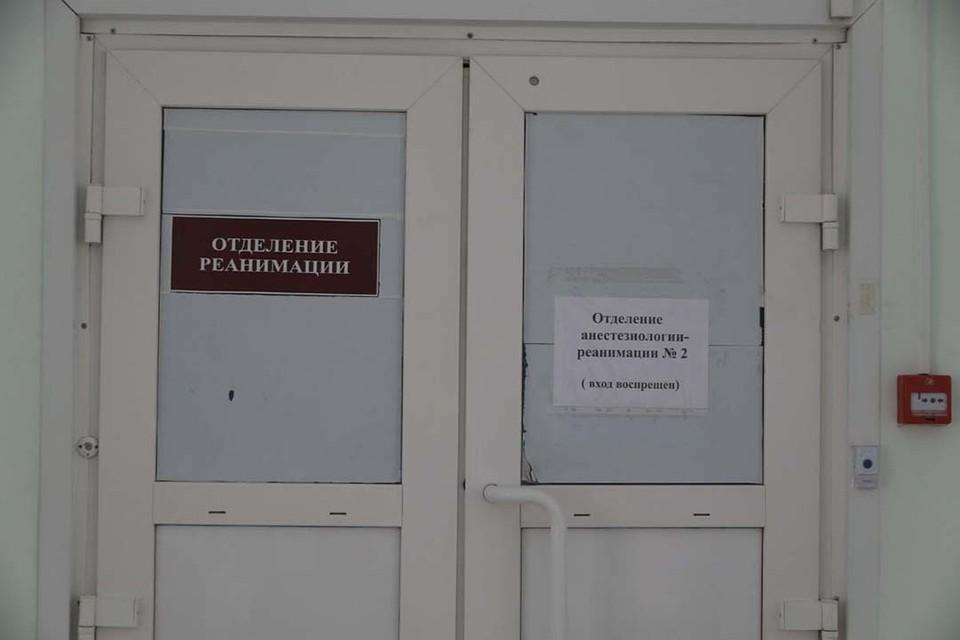 За весь период наблюдения в Алтайском крае скончались 412 человек