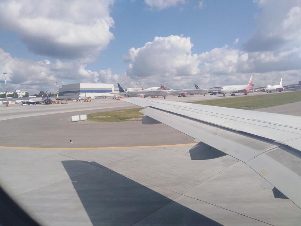 Обстоятельства жесткой посадки самолета в Белгородском аэропорту выясняет прокуратура.