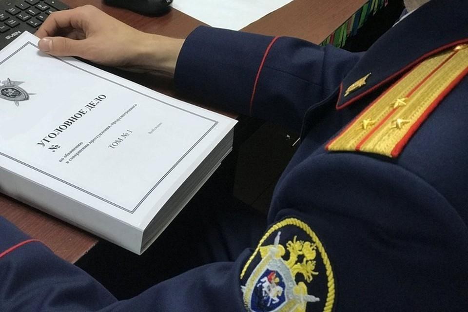 Инцидент произошел 3 июля 2020 года около дома №20 по проспекту Ленина.