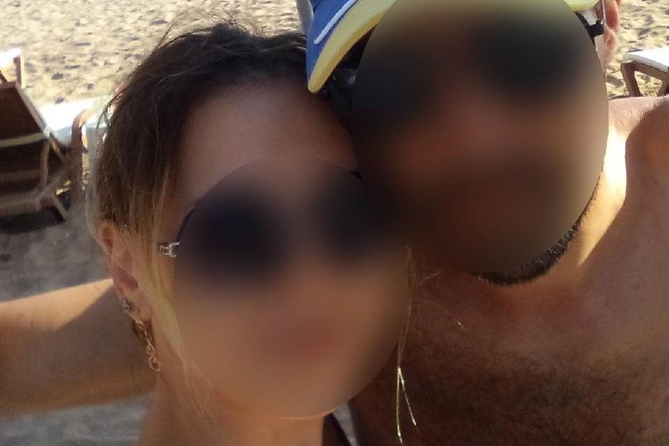 Утверждается, что после развода мужчине не давали видеться с его малолетними детьми.