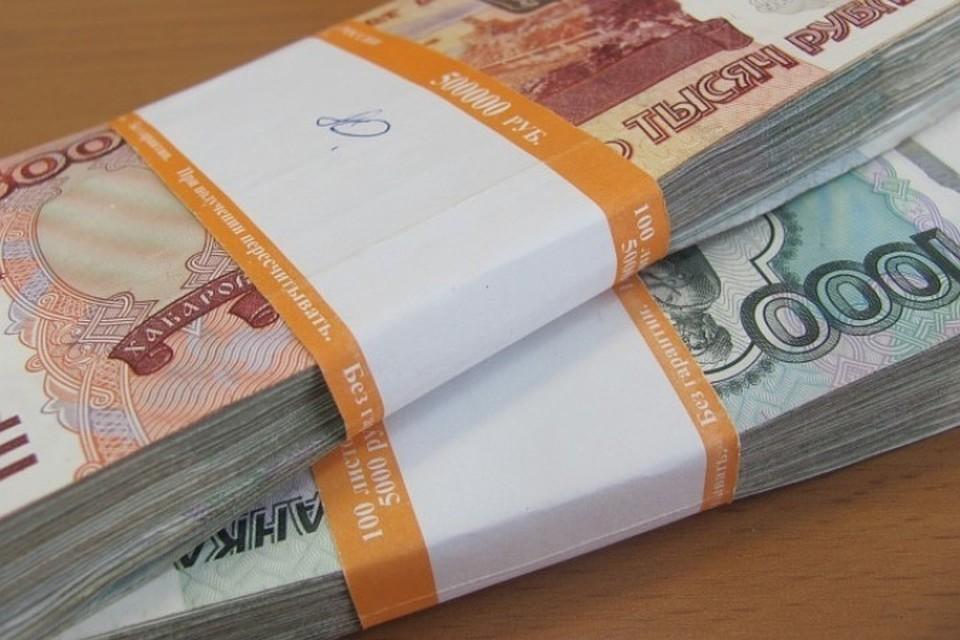За отказ гасить долг в 3 миллиона рублей на иркутянку завели уголовное дело