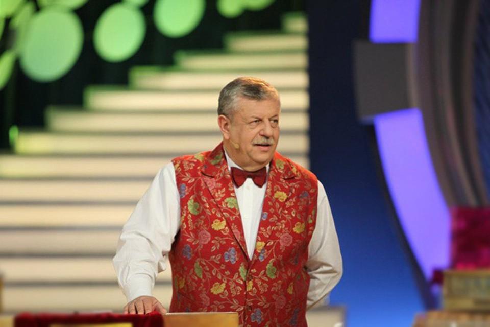Михаил Борисов жил один, но неподалеку от детей. Так была возможность чаще встречаться. Фото — кадр НТВ