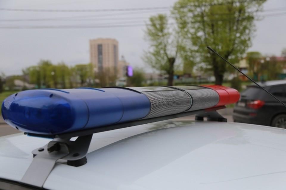 В Комсомольске насмерть сбили пешехода